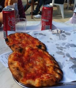 Pizzette in Pescara!